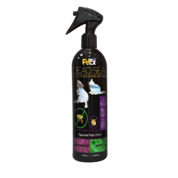 Botanical Spray for Flea and Tick